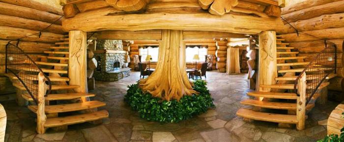 Деревянное зодчество: от античности до наших дней