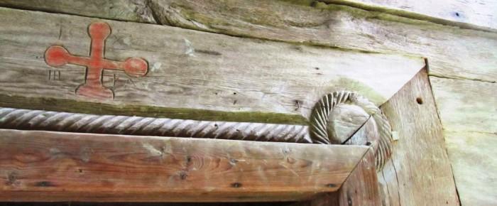 Готика деревянных церквей Марамарош
